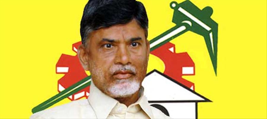 TDP opposes one nation - one poll plan