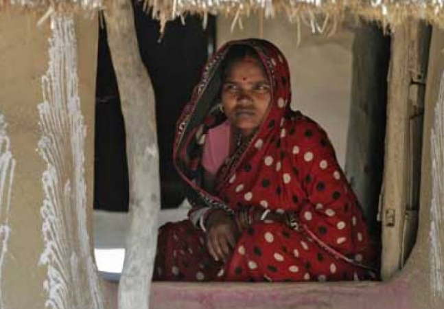 India languishes in its villages:NSSO Survey