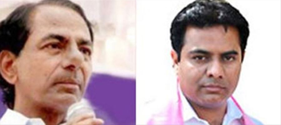Why KCR extended his silence on CBN?