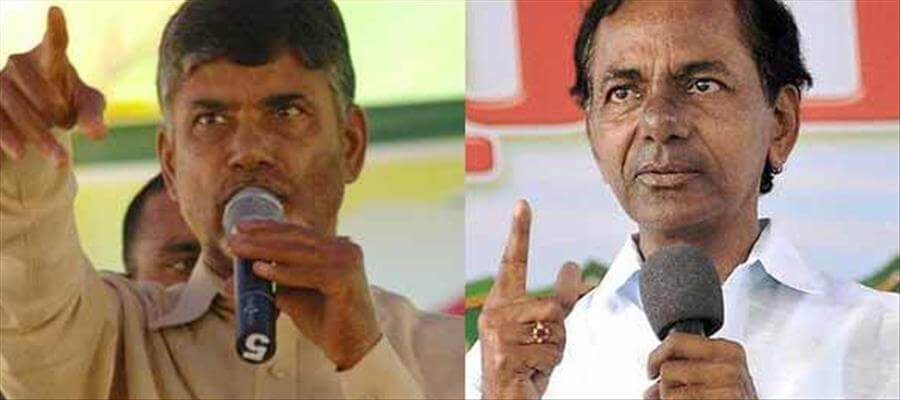 Is he furious with CBN, KCR?