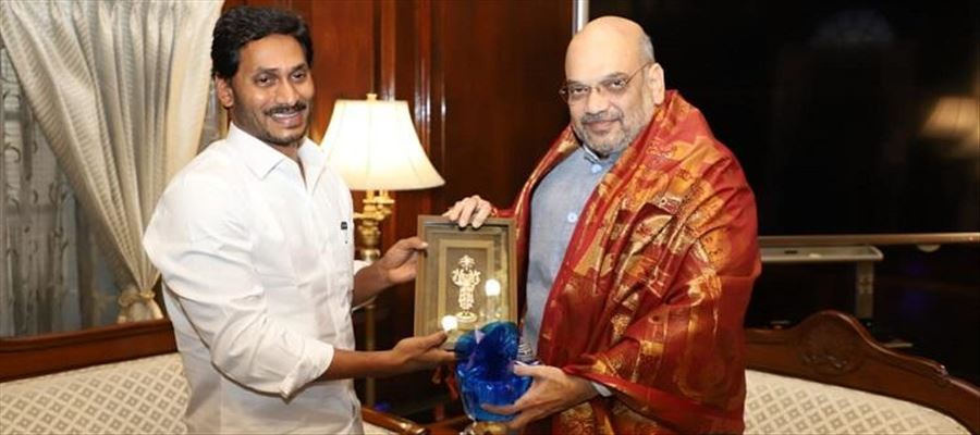BJP and YSRCP Joint Action Plan to kill TDP in AP!