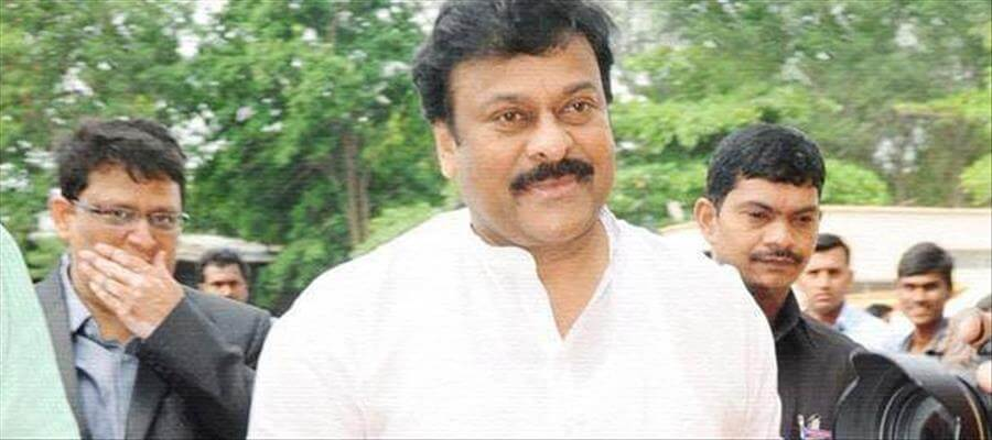 Why Chiranjeevi neither meets Rahul Gandhi nor attends any Congress meetings?