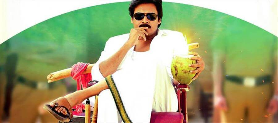 Pawan's shocker about CM post?
