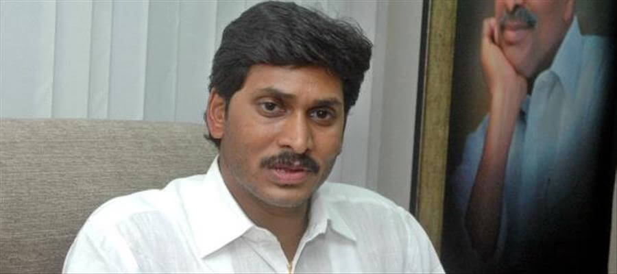 What is unethical about Jagan?