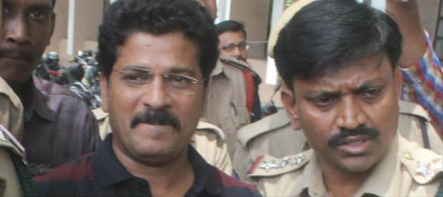 Will Revanth go to jail again?