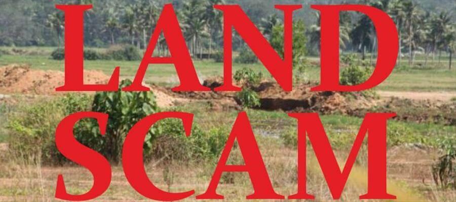 Land scam noose to tighten around KCR