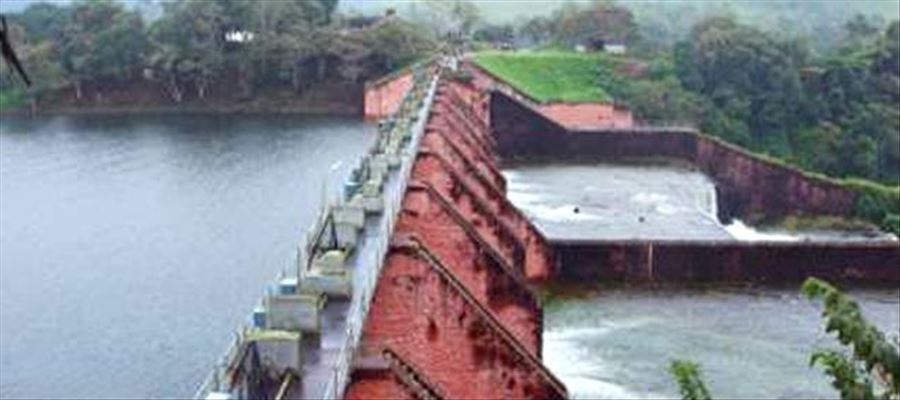 SC told Tamilnadu to scrupulously comply to reduce water level in Mullaiperiyaar Dam