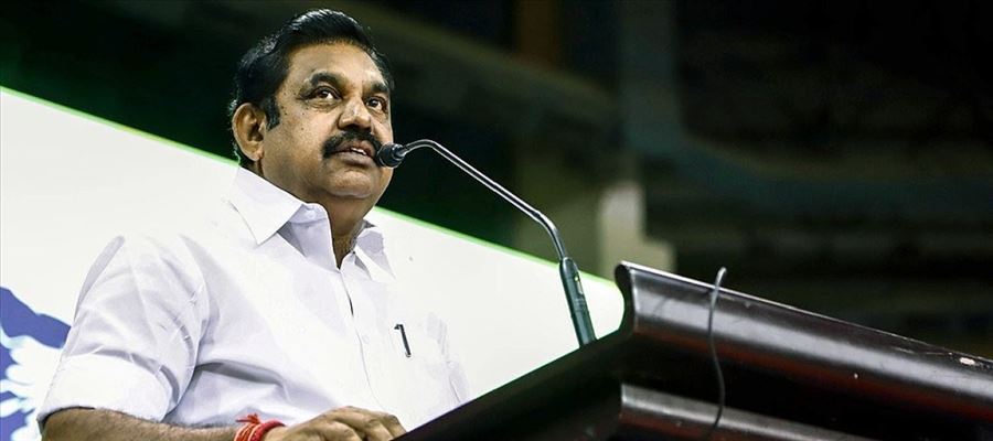 Has Tamilnadu Govt implemented project worth Rs.41,000 Crore so far?