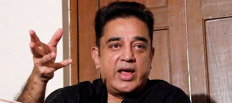 Tamilnadu voice for Cauvery, Kamal requested farmers to participate in May 19 Meeting