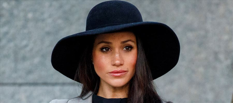 Meghan Markle and the 17 rules!