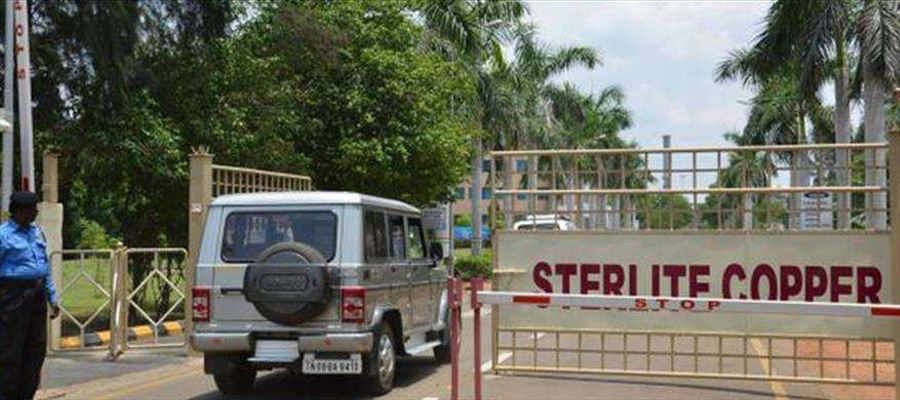 Tamilnadu government issued GO against Sterlite Copper Smelter