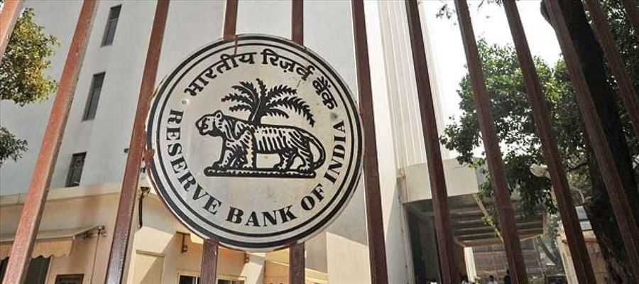 RBI imposed a penalty of Rs 1 crore each on three state-run banks