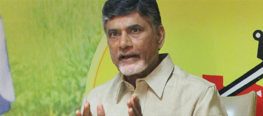Why Chandrababu who played crucial role in Telangana elections is tight-lipped?