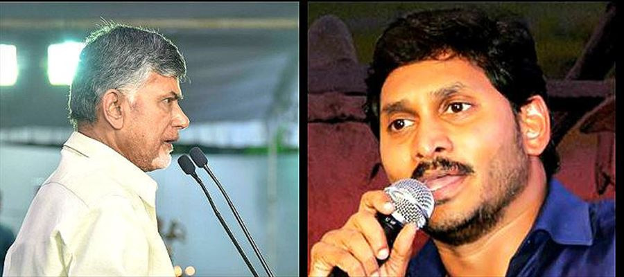 YS Jagan demands TDP disqualification!