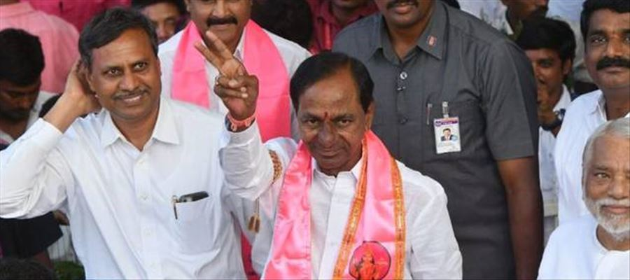Has Money played major role in Telangana Elections?
