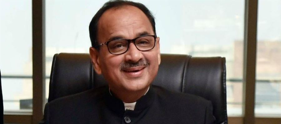 Alok Verma frustrated by sacking!