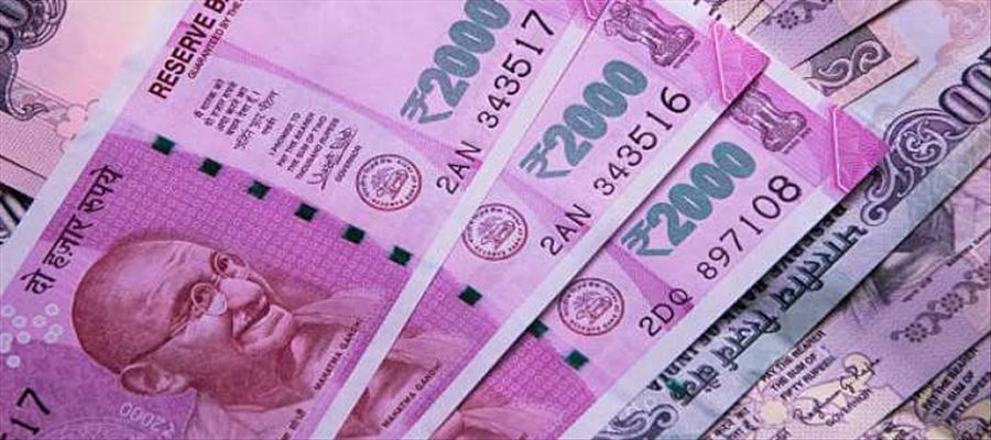Rupee falls further against Dollar!