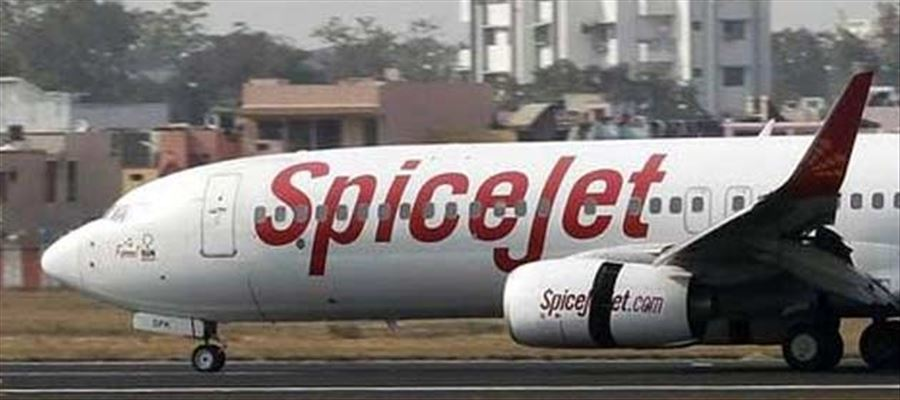 SpiceJet announced resumption of service to Bengaluru from Puducherry