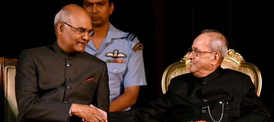 Pranab Mukherjee has a strong desire to become PM personally