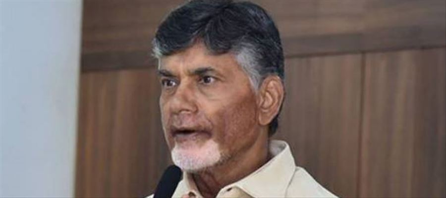 Chandrababu Naidu released TDPs candidates list for Telangana Polls