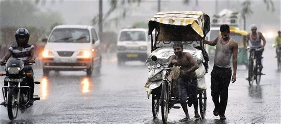 India set to get a normal monsoon this year, with average rainfall likely to be 97%