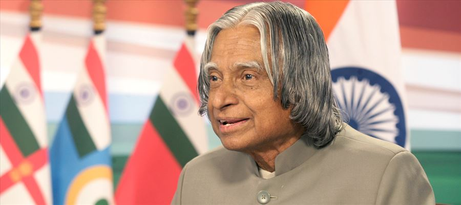 Abdul Kalam to be part of English textbook lessons!