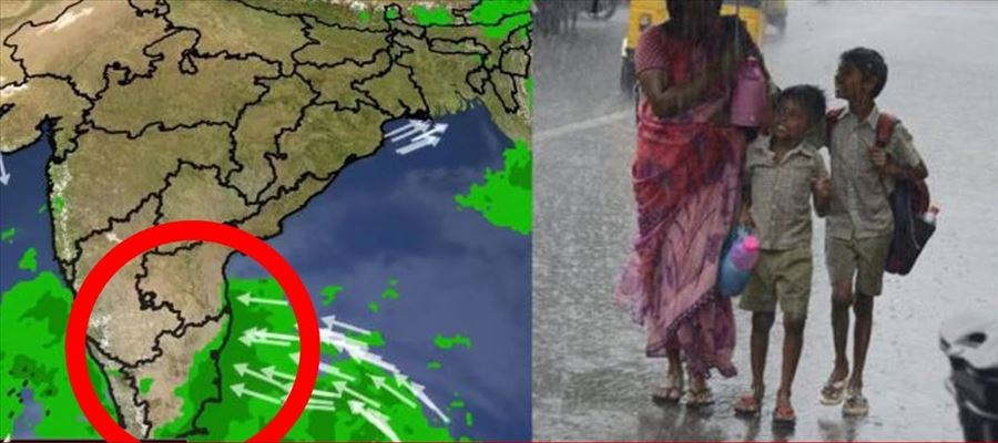 Why IMD sends Color Alert for sending news to all States?