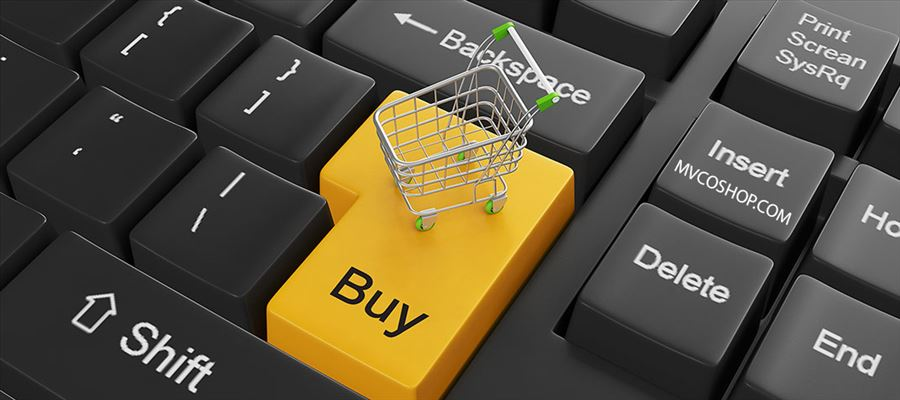 Rapid growth in India over Online Shopping