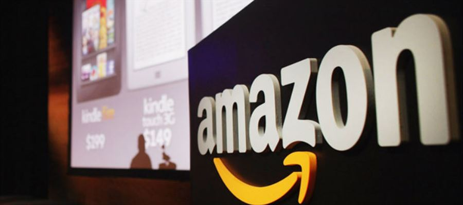 Amazon slowly but strongly keeping its Leg in Indian market