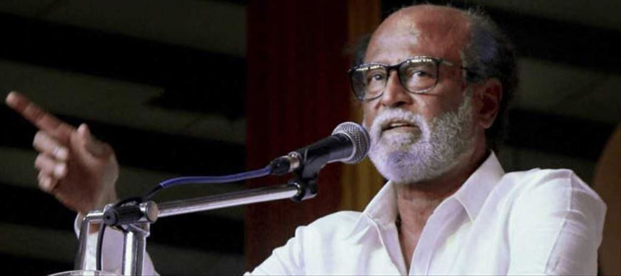 Will Superstar Rajinikanth quit acting and enter Politics full time?