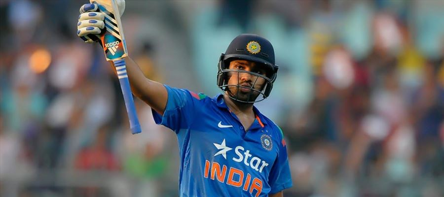Rohit s superlative one day form that earned him a Test call soon
