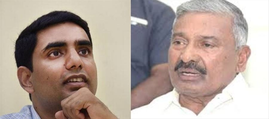 Why Nara Lokesh's Chamber in Secretariat dejected by Ministers in Jagan's Cabinet?