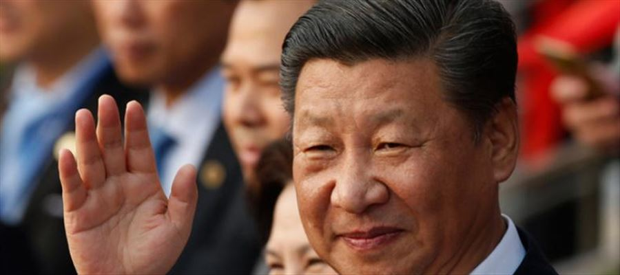 Xi Jinping Thought for harmonious development of socialism with Chinese characteristics