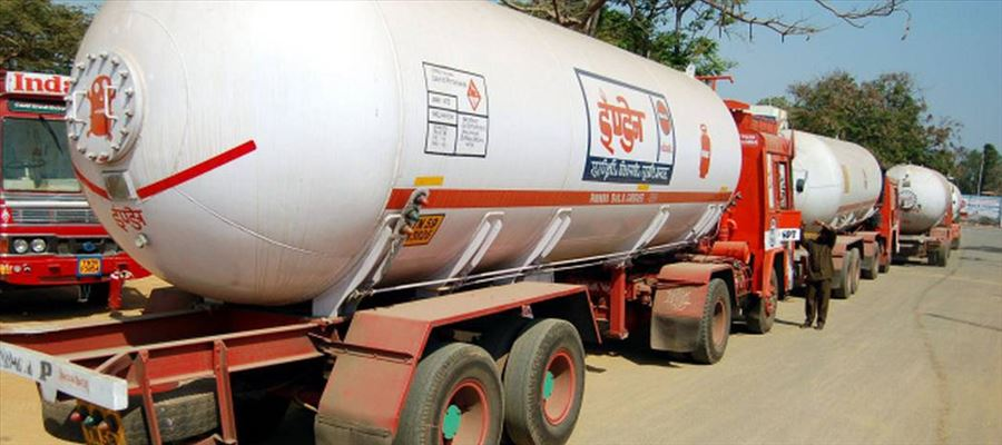 LPG tankers association to go on strike protesting the revised tender rules