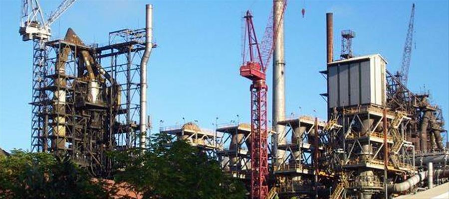 Minor leak detected in Sulphuric acid in Vedanta south Indian copper smelter