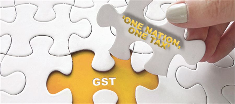 GST companies receives added incentive to either develop its own logistics arm