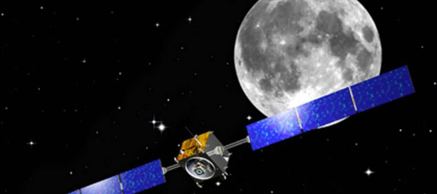 ISRO aiming for an April launch of the Chandrayaan-2 satellite to the moon
