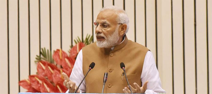 GOI working on a stable policy regime for EVs & alternate fuel vehicles: PM