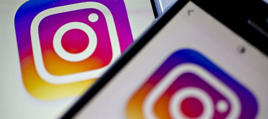 Facebook photo sharing network Instagram testing a voice & video calling feature