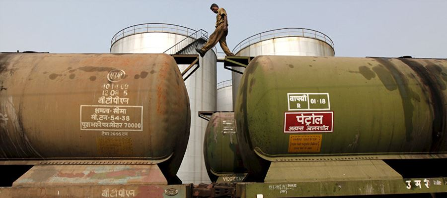 Iran becomes second largest crude oil supplier for India!