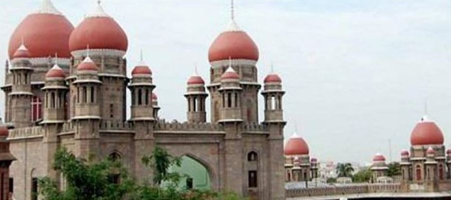 6 New Judges takes charge in Hyderabad HC