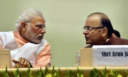 Why PM Narendra Modi met Finance Minister Arun Jaitley?