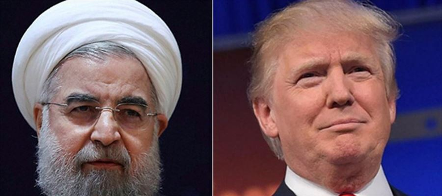 Will Donald Trump meet Iran President without preconditions?