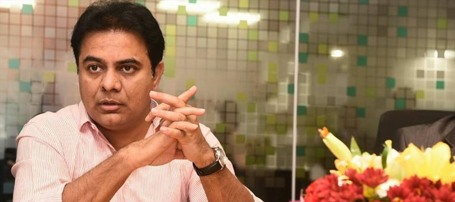 KTR one among the dignitary been invited for World Economic Forum meet