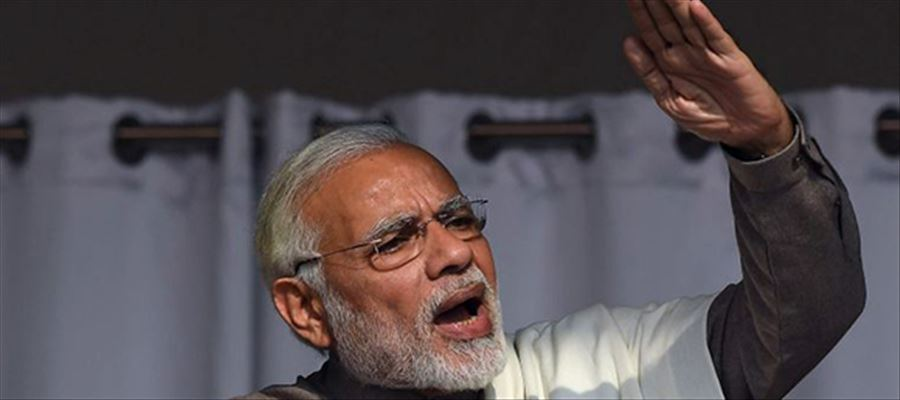 PM Narendra Modi opens up about Triple Talaq issue