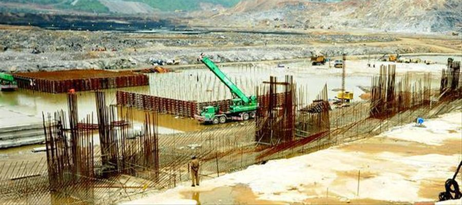 Will Polavaram project work be completed before 2019?