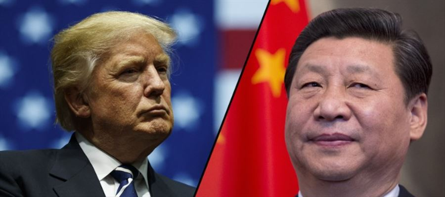 Donald Trump ruled out meetings with Xi Jinping