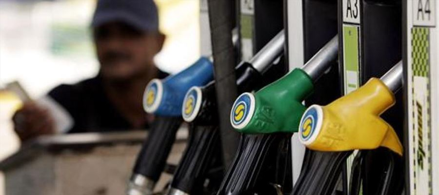 Petrol price Highest in India, hitting each household on daily basis