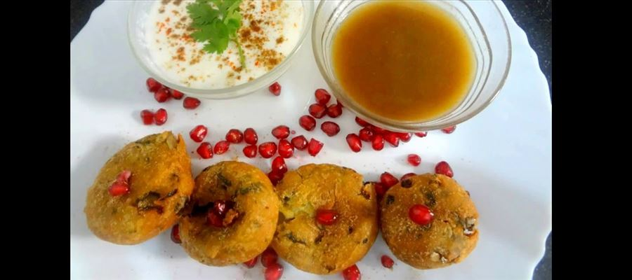 Mouth Watering Recipe for Navaratri Special