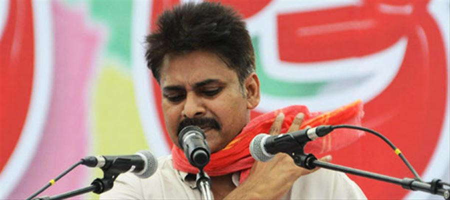 Why Godavari Brothers tensed about Pawan's presence??